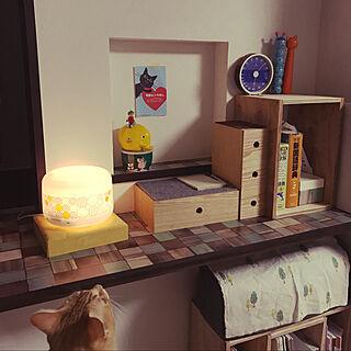 mt CASA shade/間接照明/RoomClipアンケート/セリア/無印良品...などのインテリア実例 - 2020-10-13 22:00:44