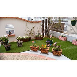 、庭いじりに関する1416さんの実例写真
