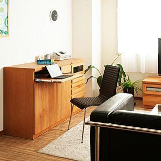 、の「机」についてのインテリア実例