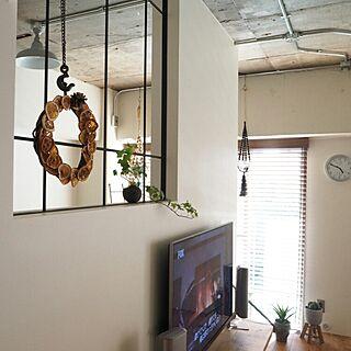 、indoor greenに関するrenarionさんの実例写真