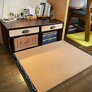 kinoworkshop/IKEA 照明/木のぬくもり/LEGO/灯油ランプ...などのインテリア実例 - 2021-05-01 09:23:36