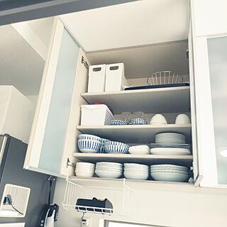 キッチン/20180418/建売住宅/すっきり暮らしたい/LIXIL カップボード...などのインテリア実例 - 2018-04-18 08:40:43