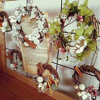 机/植物/雑貨/ハンドメイド/手作り...などのインテリア実例 - 2015-11-07 11:32:37
