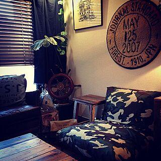 リビング/JSF研究会/ジャーナルスタンダードファニチャー/journal standard Furniture/インスタID→_jedimaster...などのインテリア実例 - 2015-08-06 01:21:50