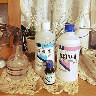 女性家族暮らし4LDK、虫除けに関するsnowさんの実例写真