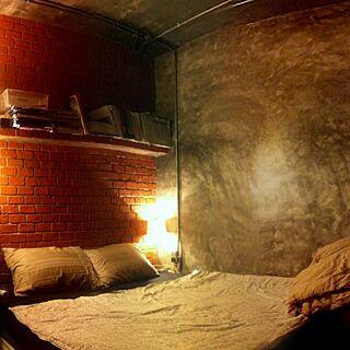 女性35歳の、Bed Roomに関するMsDiaさんの実例写真