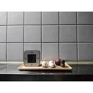 キッチン/ムーミン/リトルミー/ムーミン箸置き/IKEA...などのインテリア実例 - 2017-09-26 20:26:22