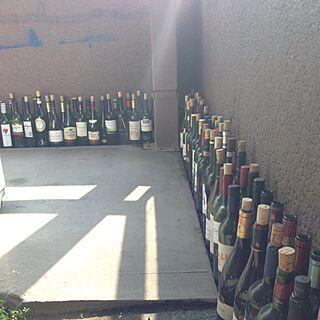 男性48歳の一人暮らし1LDK、酒池籠城に関するjjj-neoさんの実例写真