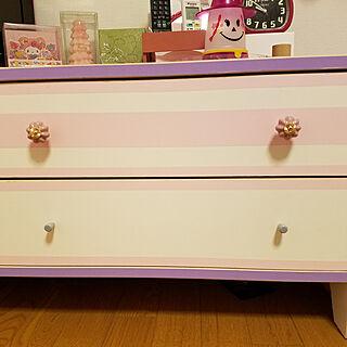 ピンクピンクピンクの人気の写真(RoomNo.3092577)