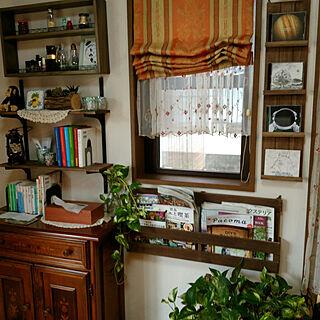 女性54歳の、Kitchen ナチュラルキッチンに関するrassesachi.1231さんの実例写真