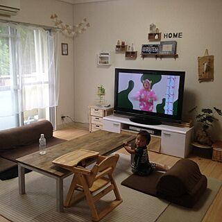 リビング/UR/カフェ風/DIY/観葉植物...などのインテリア実例 - 2014-08-29 17:04:06