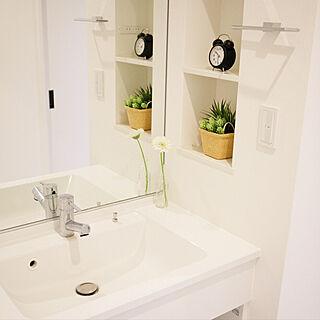 家族暮らし、おしゃれトイレに関するdandh_homeさんの実例写真