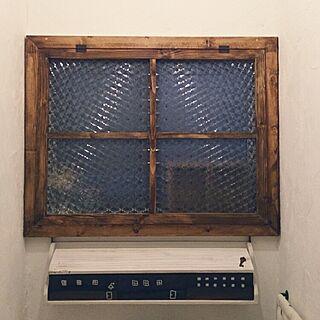 女性44歳の家族暮らし、端材の使い途に関するKOFUKUさんの実例写真