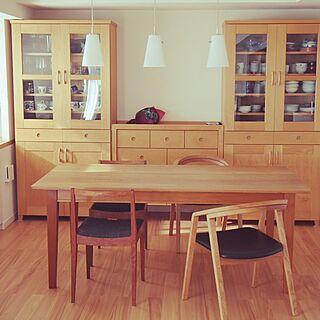 宮崎椅子製作所 101529 北の住まい設計社 のインテリア実例