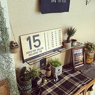 女性38歳の家族暮らし2DK、sakuramochiさん♡♡に関するmikanさんの実例写真