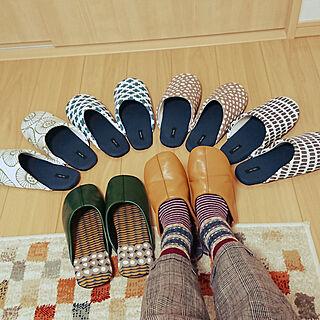 女性家族暮らし4LDK、イベント用♪に関するsachiさんの実例写真