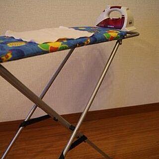 アイロン/おもちゃのインテリア実例 - 2012-12-15 16:02:06