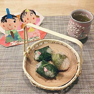 桜餅の人気の写真(RoomNo.725914)