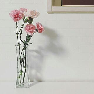 棚/母の日のプレゼント♡/家族に感謝✨のインテリア実例 - 2018-05-14 13:46:08