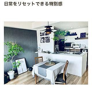 女性30歳の家族暮らし3LDK、mag 掲載に関するmurakamihirokoさんの実例写真