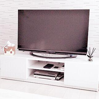 リビング/1K/ジャニヲタ/2K/テレビボード...などのインテリア実例 - 2018-10-20 21:17:49