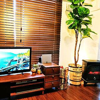 女性34歳の家族暮らし3LDK、砂時計に関するusamaruさんの実例写真