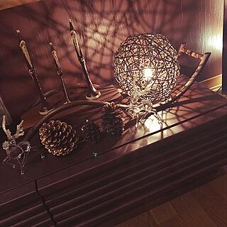 、Lounge お気に入り雑貨☆に関するmomoさんの実例写真