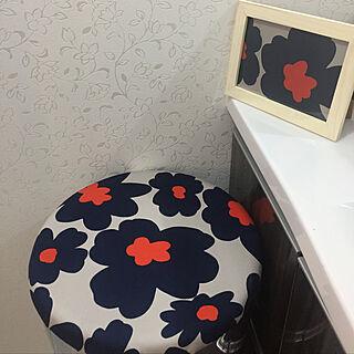 女性家族暮らし、花のある暮らしに関するfu-mufumuさんの実例写真