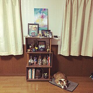 女性26歳の、My living roomに関するTinaTerranovaさんの実例写真