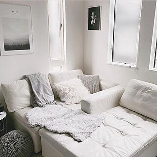 白黒の人気の写真(RoomNo.3205979)