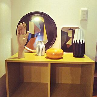 棚/IKEA/お手頃/リアル/アートギャラリー...などのインテリア実例 - 2020-10-15 17:04:16
