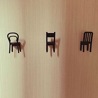 可愛い/アンティーク/IKEA/玄関/入り口のインテリア実例 - 2020-06-22 00:29:51