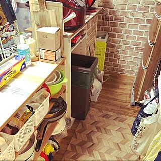 DIY/古家/ハワイアン/棚のインテリア実例 - 2021-04-20 12:22:49