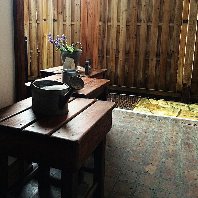 Entrance,和モダン,わんこと暮らす家,日本家屋,RCの出会いに感謝♡,いつもいいねやコメありがとうございます♡のインテリア実例 | RoomClip (ルームクリップ)