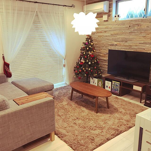 Lounge,照明,IKEA,ソファ,北欧のインテリア実例 | RoomClip (ルームクリップ)
