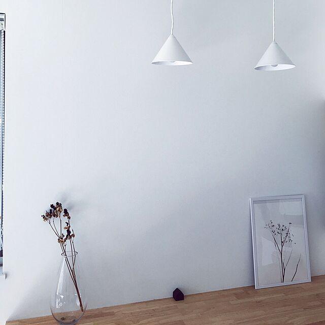 Lounge,照明,白,シンプル,グッドデザインのインテリア実例 | RoomClip (ルームクリップ)