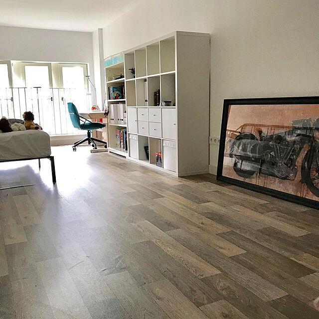 Bedroom,子供部屋,シンプルインテリア,Instagram: jucom.deのインテリア実例 | RoomClip (ルームクリップ)
