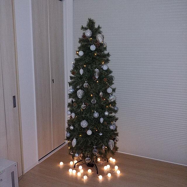 Overview/クリスマス/Studio Clip/平屋/3COINS...などのインテリア実例