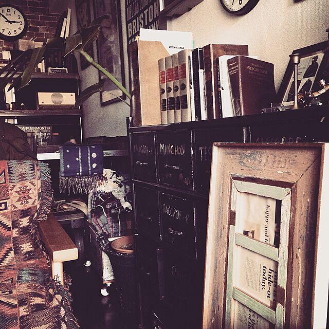 ジャーナルスタンダードファニチャー,journal standard Furniture,しのびよるおとこ,短編あり,雑貨屋さんっぽくのインテリア実例 | RoomClip (ルームクリップ)