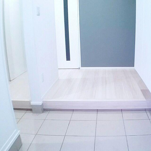 玄関/入り口で使えるシンプルモダンのインテリア実例
