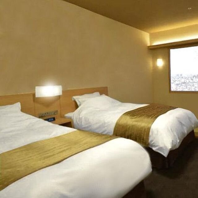 Hotel-Bed