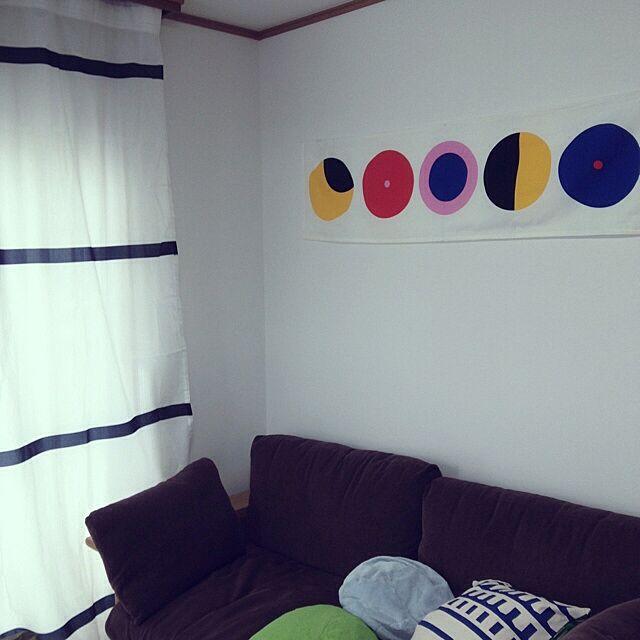 リビング/無印良品/ナガノインテリア/IKEAのインテリア実例 - 2014-02-08 14:15:54