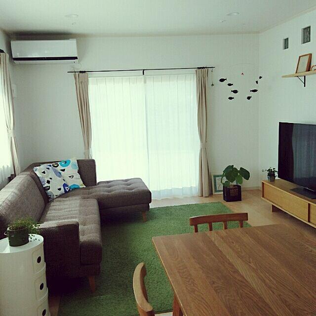 Mikaの家具・インテリア写真