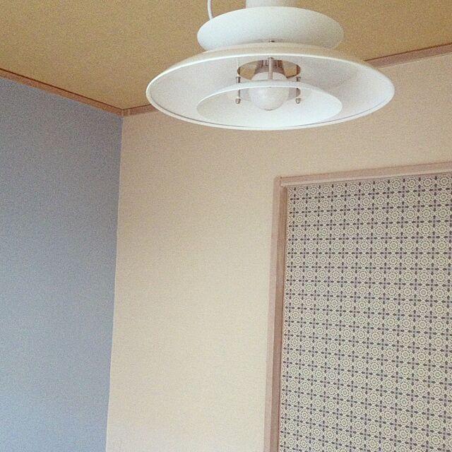 壁/天井/DIY/子供部屋/照明のインテリア実例 - 2014-01-31 17:47:36