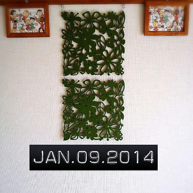 壁/天井/カインズ/カインズホームのインテリア実例 - 2014-01-09 10:50:10