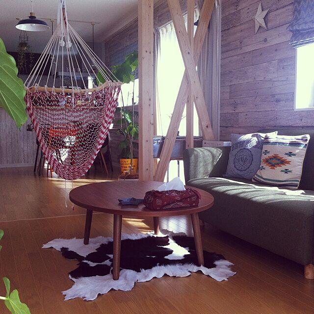 ニトリと新築と海外子供部屋のインテリア実例