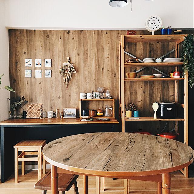 テーブルのリメイク実例アイデア5選!お手軽や本格派まで