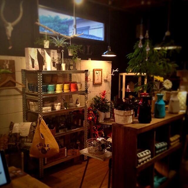 Overview,DIY,メンズ部屋,古い物件,自分で改装のインテリア実例 | RoomClip (ルームクリップ)