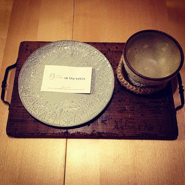 キッチン/食器/雑貨/ハンドメイド/DIY...などのインテリア実例 - 2014-01-28 21:22:09