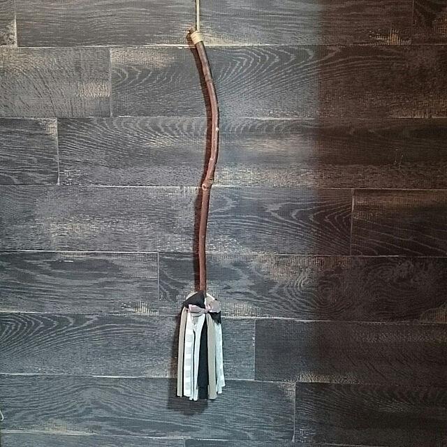 On Walls,掃除道具,はたき,iichi,作家さんの作品のインテリア実例 | RoomClip (ルームクリップ)